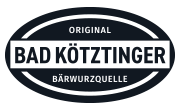 Bad Kötztinger Horsetown Gin